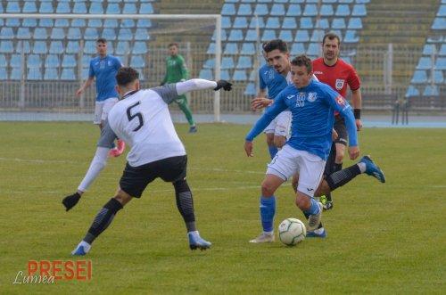 Farul Constanţa s-a calificat în optimile de finală ale Cupei României