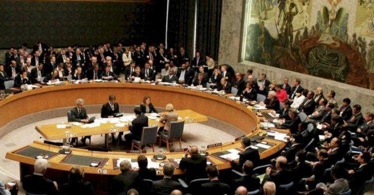Rusia preia președinția Consiliul de Securitate al ONU