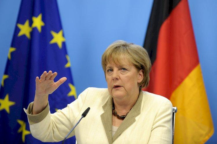 Angela Merkel rămâne cea mai puternică femeie din lume