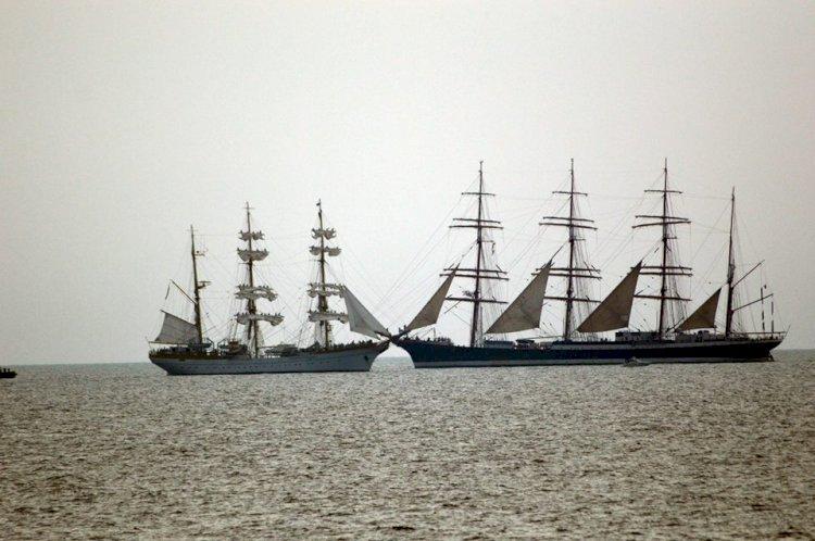 Regata SCF Black Sea Tall Ships se va organiza și anul viitor