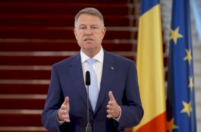 Iohannis: PSD se luptă în birourile din Parlament să dea Ardealul ungurilor. Oare ce v-a promis Viktor Orban?