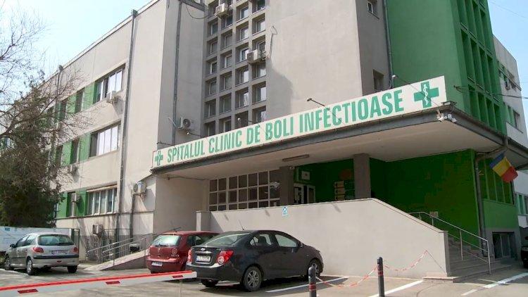 Spitalul de Boli Infecţioase Constanţa va fi reabilitat termic din fonduri europene