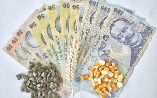 APIA: Peste 25,5 milioane lei au intrat în contul agricultorilor