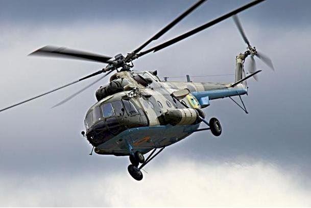 Elicopter cu 14 persoane la bord, prăbuşit în Extremul Orient rus