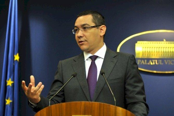 Victor Ponta va candida la prezidenţiale