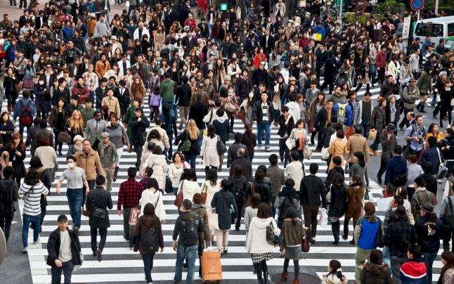 Populaţia României a scăzut sub 20 milioane de locuitori