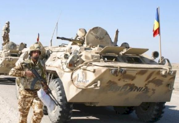 Baza din Kandahar a fost atacată, unde se afla şi Victor Ponta
