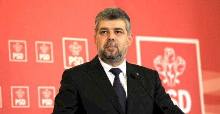 Ciolacu, mesaj pentru Iohannis: Nu șantajați Parlamentul cu pandemia ca să omorâți democrația