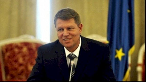 Klaus Iohannis este noul președinte al PNL