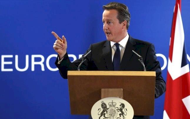 Marea Britanie se apropie de ieşirea din Uniunea Europeană