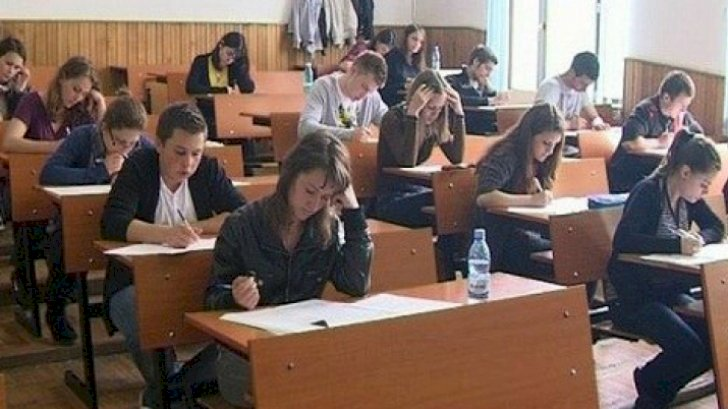 Evaluarea națională: 68,25 la sută promovabilitatea în Constanţa