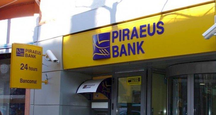 Grecii de la Piraeus Bank deschid cel de-al treilea Business Center pentru IMM-uri