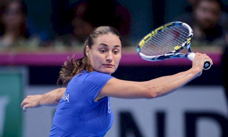 Monica Niculescu merge mai departe la dublu