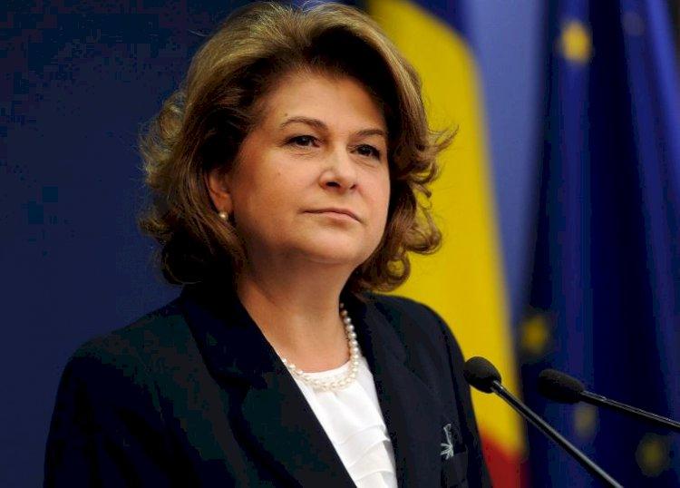Ministrul Rovana Plumb a semnat un protocol privind recrutarea lucrătorilor români în domeniul construcțiilor în Israel