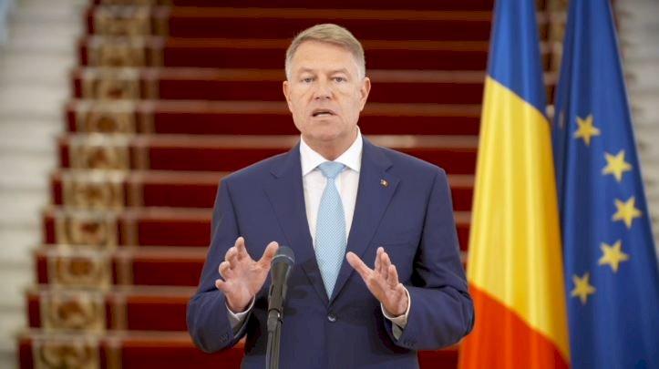Iohannis, despre Ţinutul Secuiesc: Nu am nicio problemă cu cetăţenii de etnie maghiară, ci cu politicienii