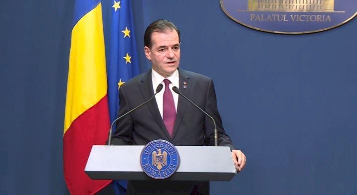 Orban: România nu a fost pregătită pentru un astfel de provocări, cum e pandemia de coronavirus