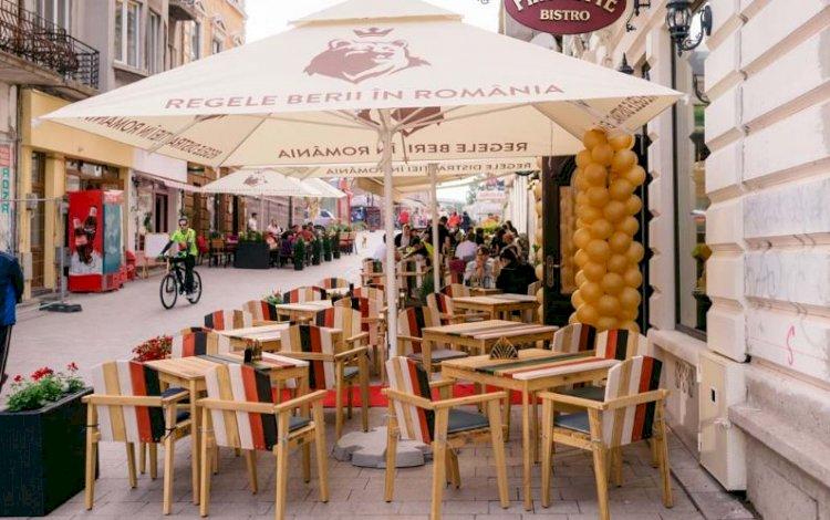 Iohannis: Activitatea restaurantelor, hotelurilor și a serviciilor se va relua gradual