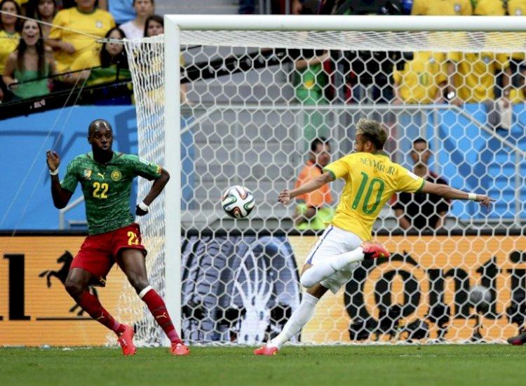 Brazilia și Mexic s-au calificat în optimile Cupei Mondiale, Croația eliminată în faza grupelor