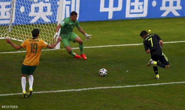 CM de fotbal: Spania încheie participarea la Cupa Mondială cu o victorie de orgoliu, 3-0 cu Australia