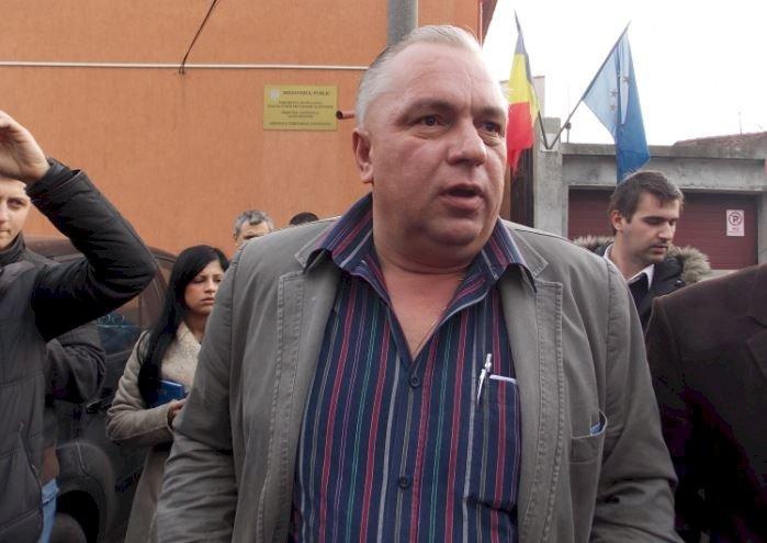 Nicuşor Constantinescu a primit mandat de arestare preventivă pentru 30 zile
