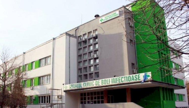 Echipamente medicale de ultimă generație pentru Spitalul Clinic de Boli Infecțioase