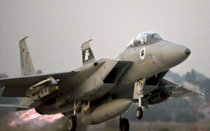Raiduri ale aviaţiei israeliene asupra unor poziţii deținute de armata siriană
