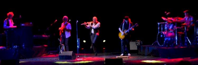 Ian Anderson show de excepție la București