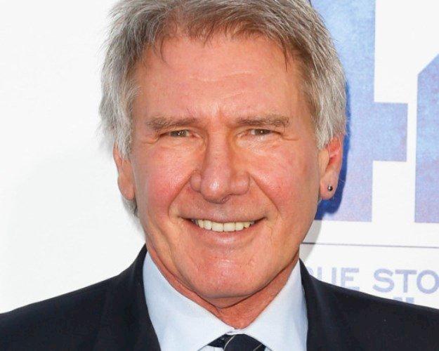 """Harrison Ford, operat la un picior după ce s-a rănit în timpul filmărilor la """"Star Wars"""""""