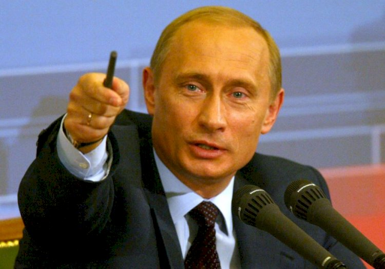 Vladimir Putin: Planul de pace ucrainean nu trebuie să aibă un caracter ultimativ pentru insurgenti