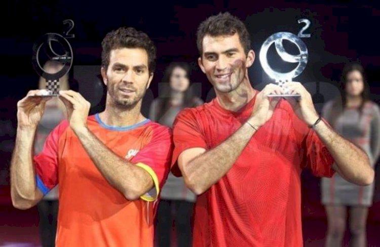 Horia Tecău a câştigat pentru a patra oară proba dublu a turneului ATP de la s-Hertogenbosch