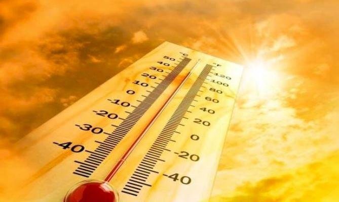 ANM: Deficit de precipitatii în următoarele trei luni! Temperaturi peste sau în limitele climatologice