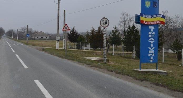 Măsura de carantinare parțială a localității Cuza Vodă, ridicată de autorități
