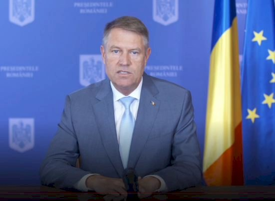 Preşedintele Iohannis a sesizat la CCR modificările la Legea Concurenţei