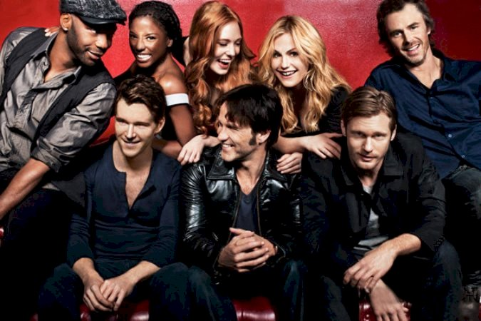 "Serialul ""True Blood"" ar putea inspira un musical pe Broadway"