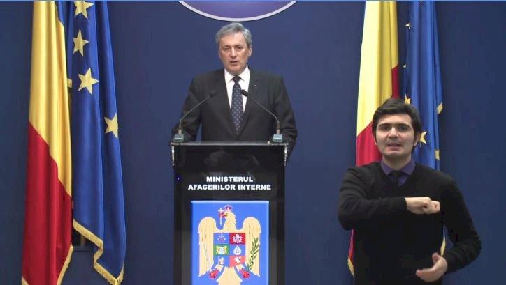 Marcel Vela: Am emis Ordonanța Militară nr. 11. Ce prevede această ordonanță?