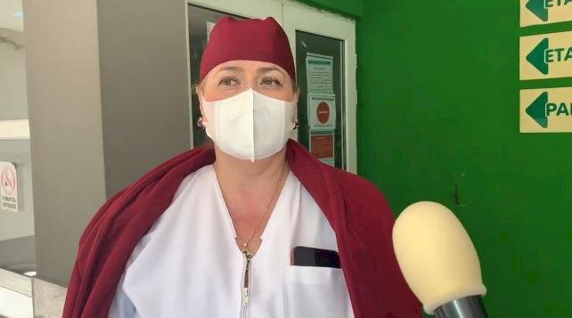 Dr. Stela Halichidis: Noi trebuie să ne obișnuim cu aceste măsuri de igienă și protecție