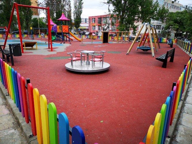 Se închid locurile de joacă în municipiul Constanța