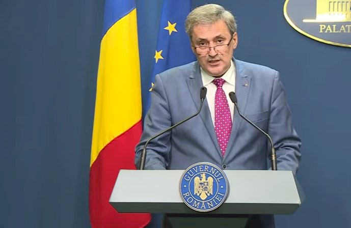 Marcel Vela: A fost adoptată Ordonanță de Urgență privind starea de alertă în România