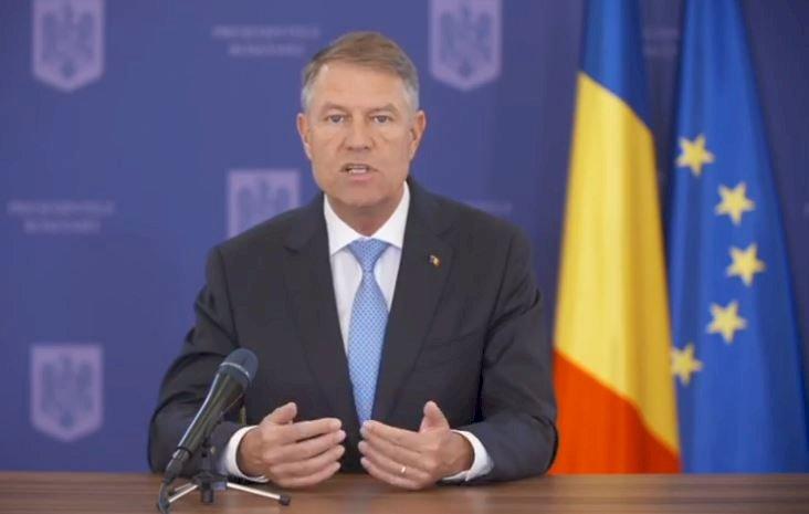 Iohanns: Dragi români, sunteți eroi, vă mulțumesc! Am reușit să stopăm epidemia printr-un efort național