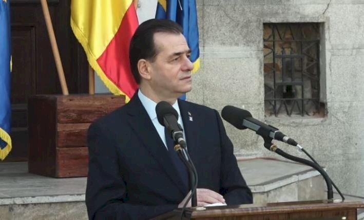 """Orban: Institutul Cantacuzino va începe să producă """"din nou"""" vaccin antigripal"""