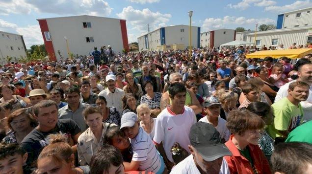 """Apel către cetățenii romi: """"Stați acasă! Respectați legea și măsurile de distanțare socială"""""""