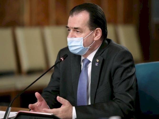 Orban: Cei care au răspândit boala cu bună știință vor răspunde penal