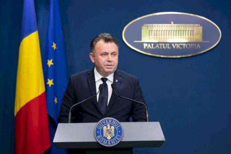 Tătaru: 2,3 milioane de persoane defavorizate vor primi gratuit câte 50 de măști de protecție
