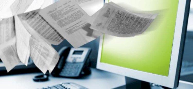 Documentele pentru înregistrarea actelor de naştere şi de deces se pot transmite electronic