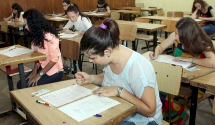 Aproximativ 7.500 de elevi din întreaga ţară nu vor putea susţine simulările pentru Bacalaureat