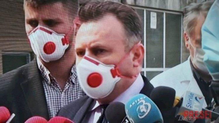 Tătaru: La Constanța avem un aflux foarte mare din exterior. Nu vrem ca situaţia de la Suceava să se mai repete