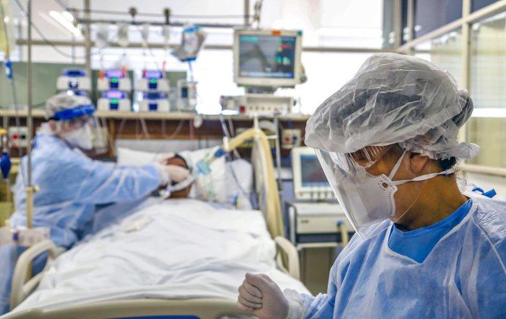Încă 8 decese ale unor pacienți cu Covid-19, 430 de cazuri noi înregistrate în ultimele 24 de ore