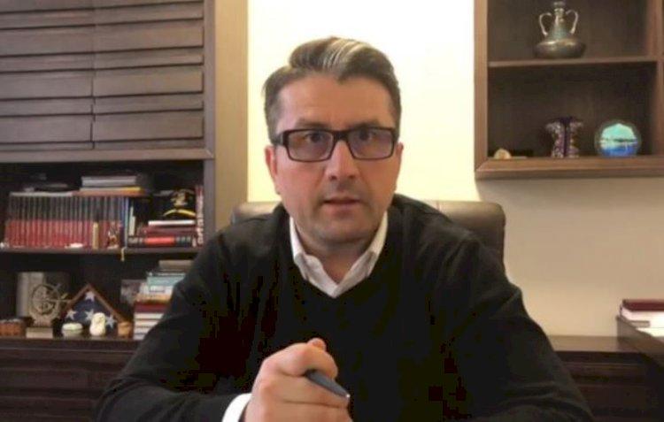 Decebal Făgăgdău a demarat discuții cu autoritățile locale din Germania privind evoluția cu COVID-19