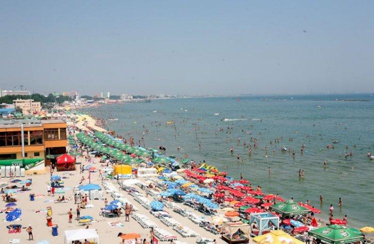 Plajele turistice se deschid de la 1 iunie. Documentele au fost publicate în Monitorul Oficial