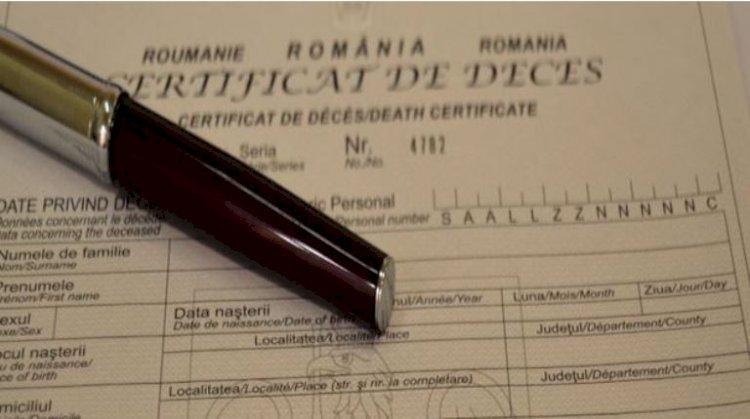 Constanța: Procedura de înregistrare a deceselor, modificată